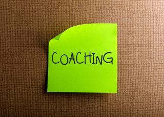 Coaching small
